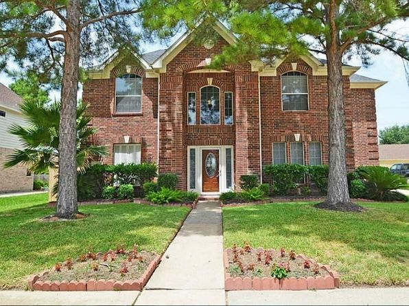 4 bed 3 bath Single Family at 7919 High Knoll Ln Houston, TX, 77095 is for sale at 240k - 1 of 26