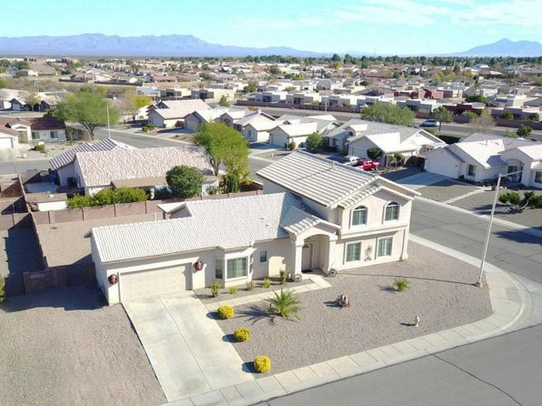 5 bed 3 bath Single Family at 2203 SANTA FE TRL SIERRA VISTA, AZ, 85635 is for sale at 310k - 1 of 59
