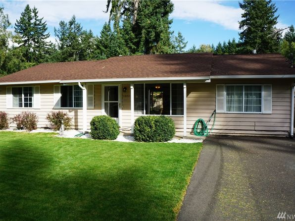 3 bed 1 bath Single Family at 11851 Fry Ave SW Port Orchard, WA, 98367 is for sale at 240k - 1 of 18