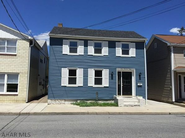 3 bed 3 bath Single Family at 309 E Pitt St Bedford, PA, 15522 is for sale at 175k - 1 of 42