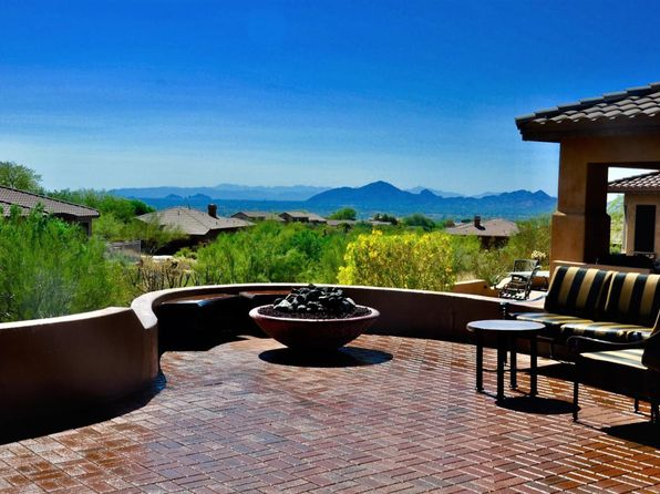 3 bed 3 bath Single Family at 11305 E Butherus Dr Scottsdale, AZ, 85255 is for sale at 689k - 1 of 6