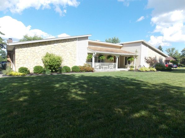 4 bed 4 bath Single Family at 670 Shultz Dr Hamilton, OH, 45013 is for sale at 242k - 1 of 18