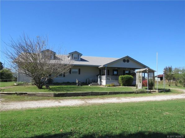 3 bed 3 bath Single Family at 420039 E 1084 Ct Checotah, OK, 74426 is for sale at 150k - 1 of 27