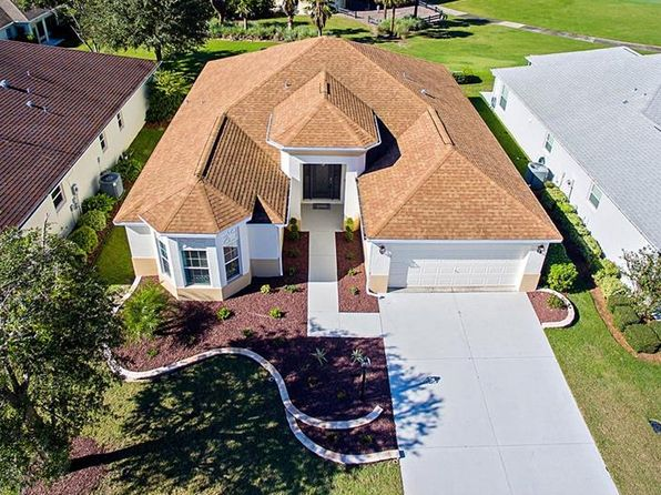 3 bed 2 bath Single Family at 1624 Gumwood Dr The Villages, FL, 32162 is for sale at 419k - 1 of 25