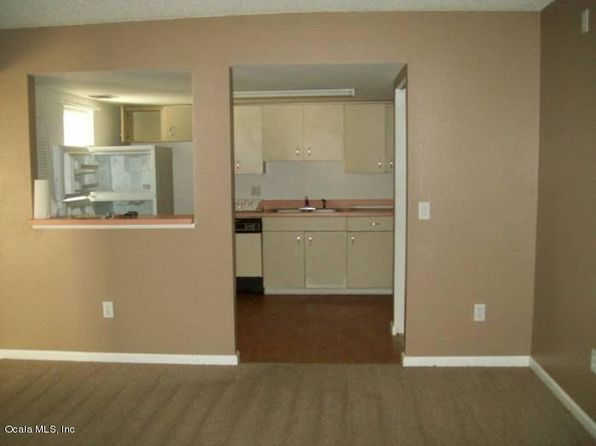 2 bed 2 bath Townhouse at 8152 Fairways Cir Ocala, FL, 34472 is for sale at 42k - google static map