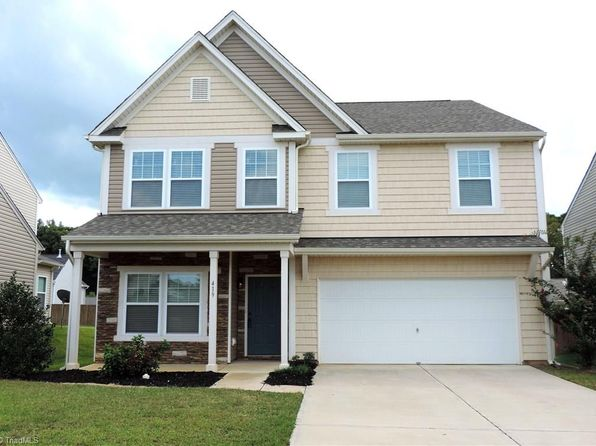 3 bed 3 bath Single Family at 419 Summergate Dr Winston Salem, NC, 27103 is for sale at 236k - 1 of 26