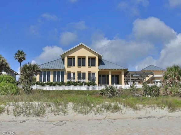 7 bed 9 bath Single Family at 431 Ocean Shore Blvd Ormond Beach, FL, 32176 is for sale at 2.70m - 1 of 54