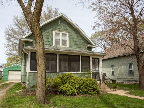 2 bed 2 bath Single Family at 135 Polk St Waterloo, IA, 50703 is for sale at 37k - 1 of 16
