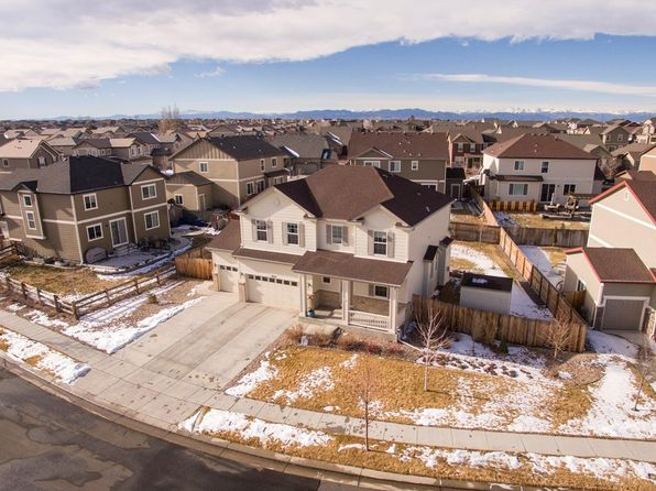 4 bed 3 bath Single Family at 9925 Nucla St Commerce City, CO, 80022 is for sale at 410k - 1 of 35