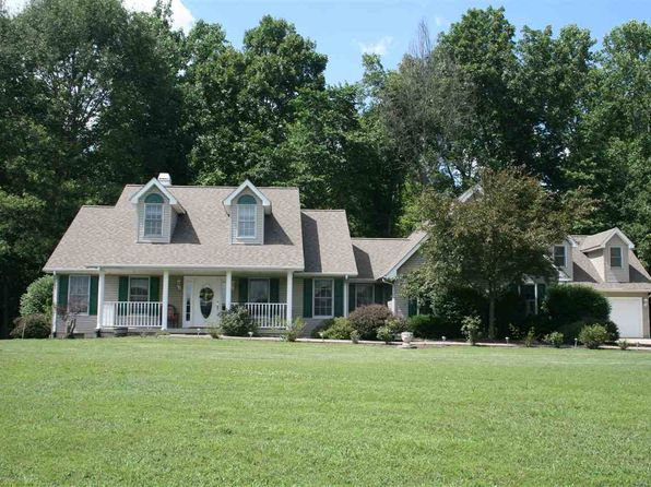 4 bed 4 bath Single Family at 311 Smiths Rd Mitchell, IN, 47446 is for sale at 298k - 1 of 36