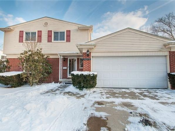 3 bed 1.5 bath Single Family at 24375 Ross Ct Redford, MI, 48239 is for sale at 135k - 1 of 34