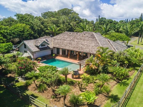 5 bed 6 bath Single Family at 4141 Kilauea Rd Kilauea, HI, 96754 is for sale at 2.35m - 1 of 25
