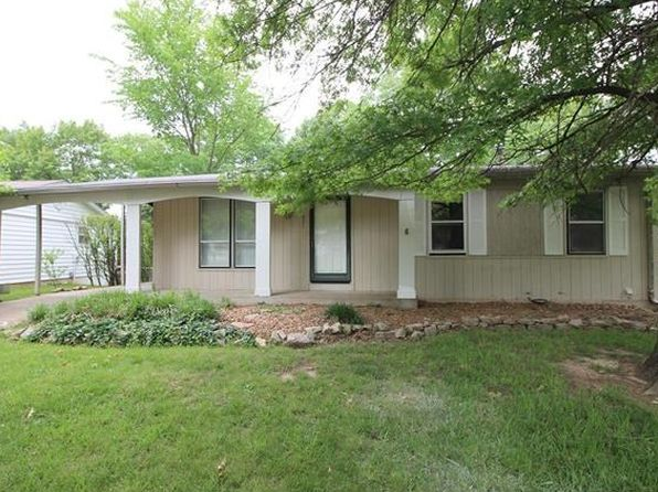 4 bed 2 bath Single Family at 951 Piedras Pkwy Fenton, MO, 63026 is for sale at 155k - 1 of 41