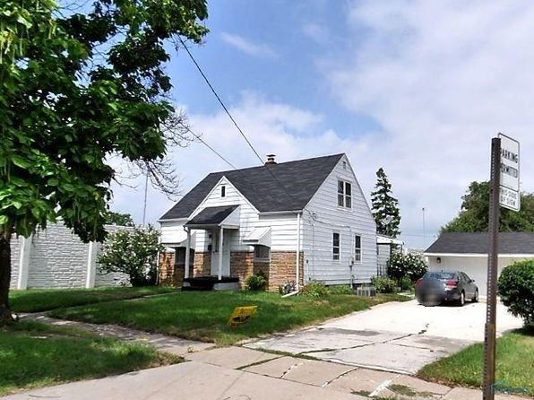 3 bed 1 bath Single Family at 1551 Homer Ave Toledo, OH, 43608 is for sale at 14k - google static map