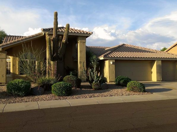 4 bed 2 bath Single Family at 4810 E Cascalote Dr Cave Creek, AZ, 85331 is for sale at 430k - 1 of 14