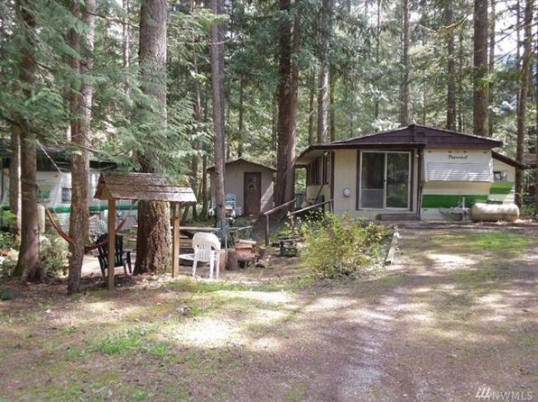 1 bed 1 bath Mobile / Manufactured at 130 Jasper Trl Maple Falls, WA, 98266 is for sale at 19k - 1 of 25