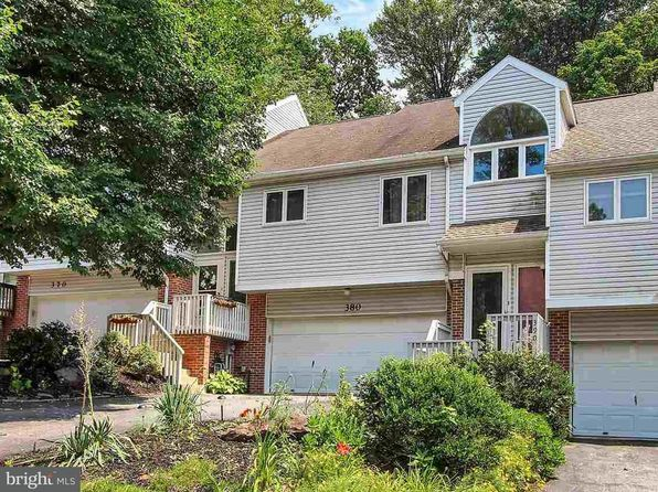 2 bed 2 bath Townhouse at 380 Greenleaf Rd York, PA, 17406 is for sale at 150k - 1 of 27