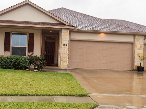 3 bed 2 bath Single Family at 101 Cobble Stone Ct Victoria, TX, 77904 is for sale at 250k - 1 of 10