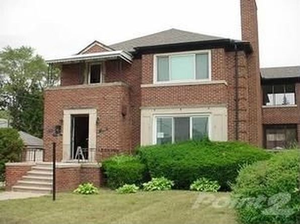 null bed 3 bath Multi Family at 17416 Kentucky St Detroit, MI, 48221 is for sale at 35k - 1 of 11