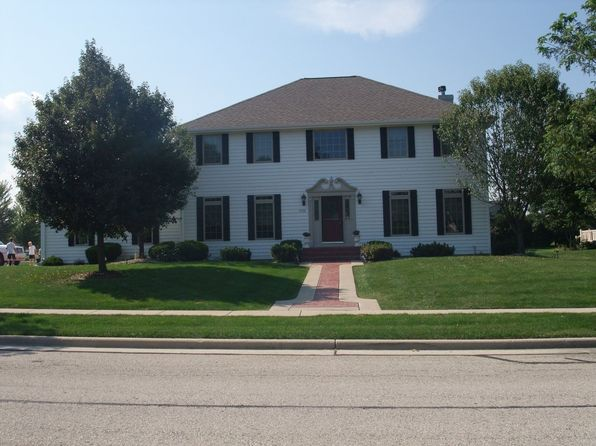 5 bed 4 bath Single Family at 1656 34th Ave Kenosha, WI, 53144 is for sale at 400k - 1 of 7