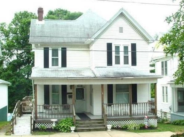 4 bed 2 bath Single Family at 216 Walton Ave Barnesville, OH, 43713 is for sale at 85k - 1 of 18
