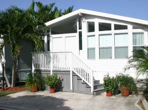 1 bed 1 bath Mobile / Manufactured at 900 Juno Ocean Walk Juno Beach, FL, 33408 is for sale at 225k - 1 of 51