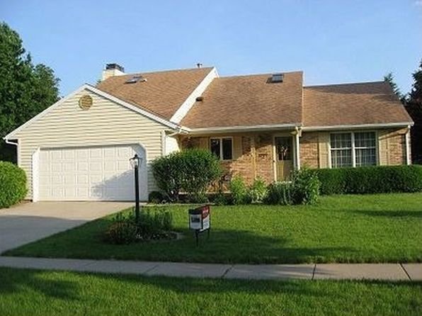 4 bed 3 bath Single Family at 1707 Eagle Rd Champaign, IL, 61822 is for sale at 290k - 1 of 12