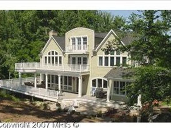 4 bed 6 bath Single Family at 1508 Severncroft Rd Annapolis, MD, 21409 is for sale at 2.70m - 1 of 31