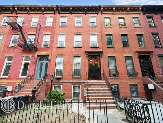 Who Lives At 1381 Pacific St Brooklyn Ny Homemetry