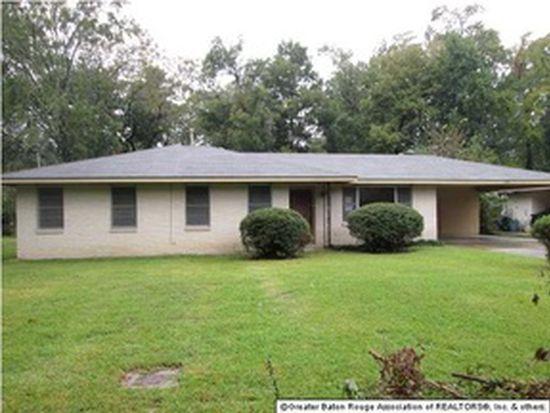 Villa Del Rey Baton Rouge