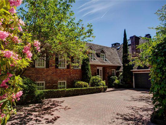 Laurelhurst Blog Laurelhurst Home Once Leased By Russell Wilson Up For Sale