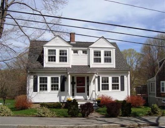 Who lives at 38 First Parish Rd, Scituate MA | Rehold