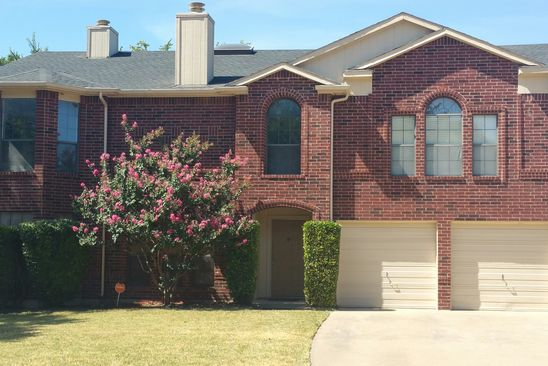 4 bed 3 bath Condo at 830 CLOVER HILL LN CEDAR HILL, TX, 75104 is for sale at 230k - google static map