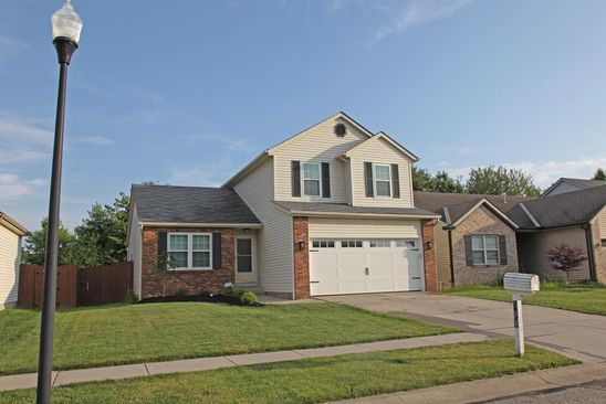 3 bed 3 bath Single Family at 5933 Brookmont Dr Hilliard, OH, 43026 is for sale at 240k - google static map