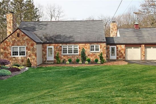 5 bed 4 bath Single Family at 1820 KENT RD Upper St Clair, PA, 15241 is for sale at 389k - google static map