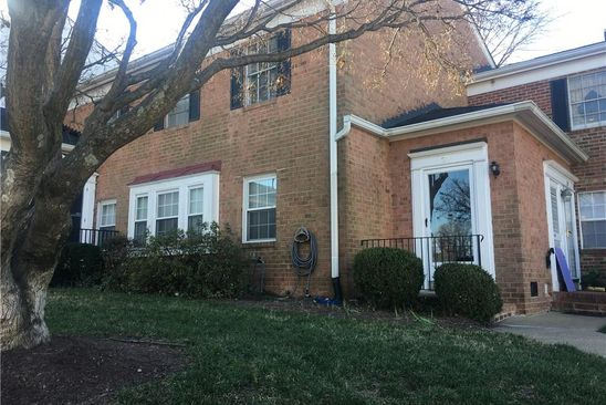 3 bed 2 bath Condo at 27 Millstone Rd Henrico, VA, 23228 is for sale at 85k - google static map
