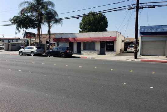 5 bed 4 bath Multi Family at 17617 Clark Ave Bellflower, CA, 90706 is for sale at 925k - google static map