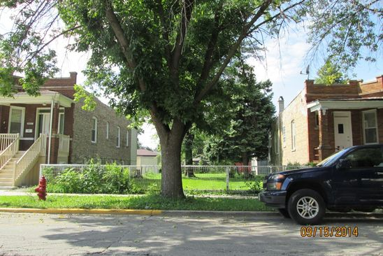 1 bed null bath Vacant Land at 2516 S 58TH AVE CICERO, IL, 60804 is for sale at 25k - google static map