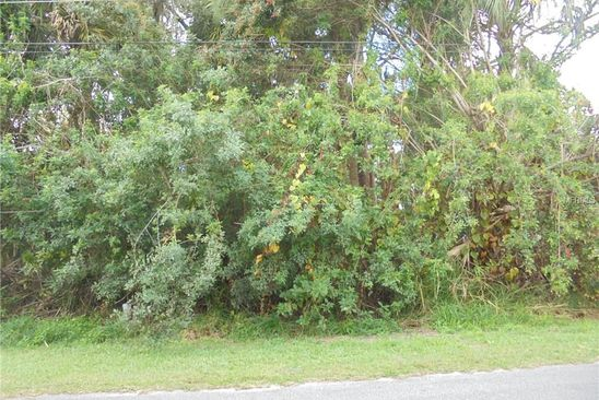 0 bed null bath Vacant Land at  TONKIN DR NORTH PORT, FL, 34287 is for sale at 11k - google static map