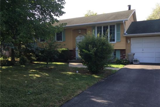 3 bed 2 bath Single Family at 142 VERMONT AVE LOCKPORT, NY, 14094 is for sale at 120k - google static map