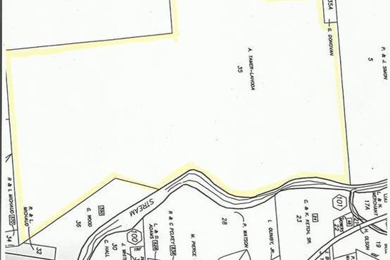 null bed null bath Vacant Land at M15L35 Bowles Rd Caribou, ME, 04736 is for sale at 150k - google static map