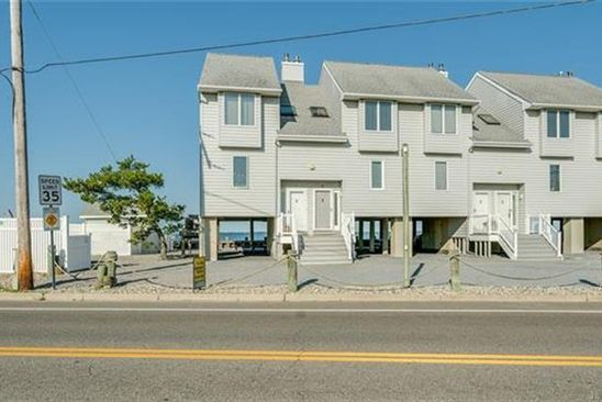 2 bed 2 bath Condo at 389 Bay Shore Dr Barnegat, NJ, 08005 is for sale at 319k - google static map