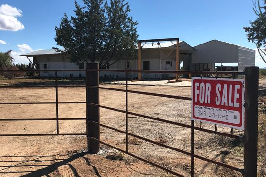 2 bed 1 bath Mobile / Manufactured at 22875 W Pacific St Congress, AZ, 85332 is for sale at 155k - google static map