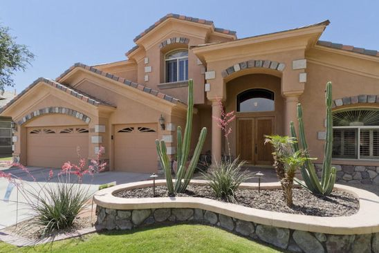 5 bed 4 bath Single Family at 1209 N JUDD PL CHANDLER, AZ, 85226 is for sale at 675k - google static map