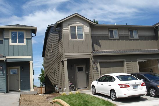 3 bed 3 bath Townhouse at 8223 NE 13th Pl Vancouver, WA, 98665 is for sale at 264k - google static map