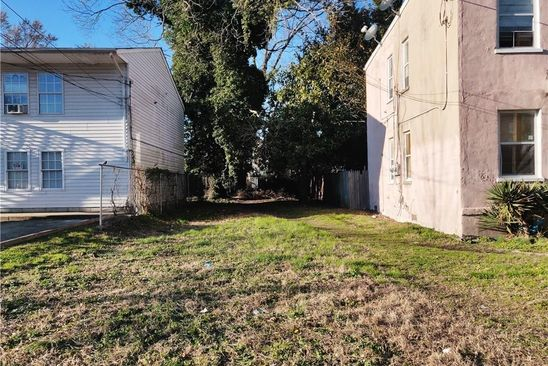 0 bed null bath Vacant Land at 830 Washington Ave Norfolk, VA, 23504 is for sale at 15k - google static map