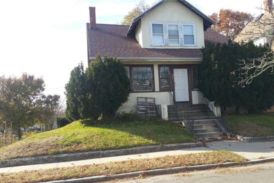 4 bed 2 bath Single Family at 257 NIAGARA ST PROVIDENCE, RI, 02907 is for sale at 150k - google static map