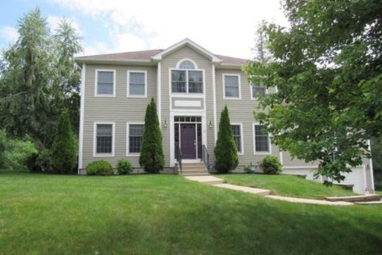 4 bed 3 bath Single Family at 2 SCONSET AVE LEICESTER, MA, 01524 is for sale at 425k - google static map
