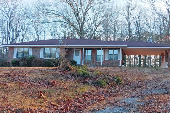 3 bed 2 bath Single Family at 82 COUNTY ROAD 1273 CULLMAN, AL, 35057 is for sale at 375k - google static map