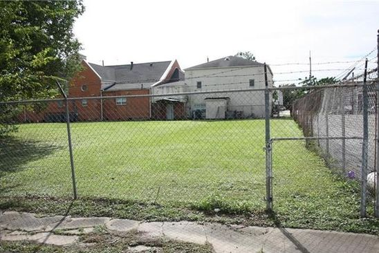 null bed null bath Vacant Land at 2016 Harmony St New Orleans, LA, 70115 is for sale at 53k - google static map
